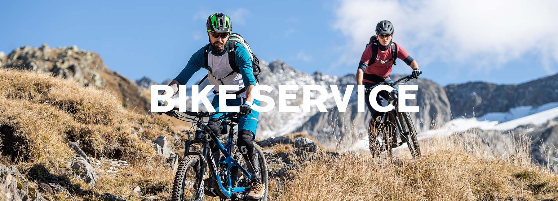 Bike Service Andermatt