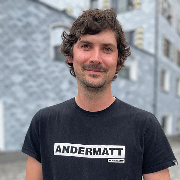 Thomas Imholz